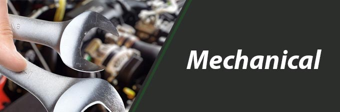 classic Car Repairs Mechanic